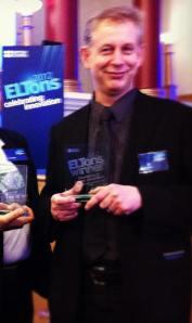 elton winner